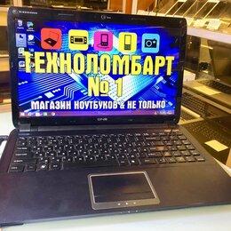 Ноутбуки - DNS i5-3.1Ghz+GeForce 610M+Другие Для Работы и Игр, 0