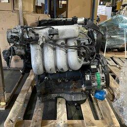 Двигатель и топливная система  - Двигатель Kia Magentis 2.0i 131-136 л/с. G4JP, 0