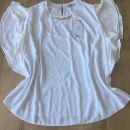 Блузки и кофточки - Нарядная блузка, 0