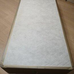 Кровати - Кровать под матрас размером 90 на 200, 0
