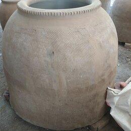 Тандыры -  Тандыр узбекский глиняный, 0