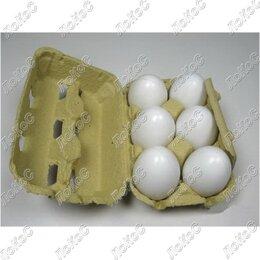Птицы - FRE004 / Яйца в коробке 6 шт., 0