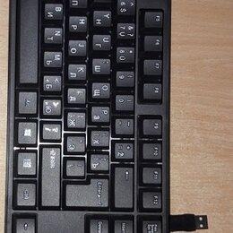 Клавиатуры - Клавиатура ACME KS06 Basic EN/RU, 0