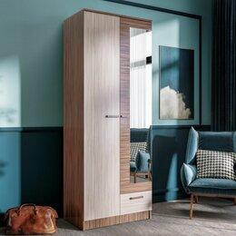 Шкафы, стенки, гарнитуры - Шкаф Адель 0,8м, 0