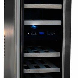 Винные шкафы - Винный шкаф Wine Craft SC-21DTZ, 0