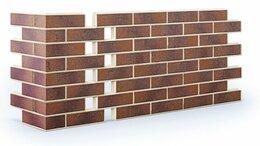 Фасадные панели - клинкерные термопанели, 0