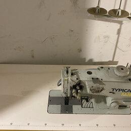 Швейные машины - Швейная машина typical gc20666, 0