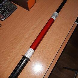 Измерительные инструменты и приборы - Указатель высокого напряжения УВН80-2М1, 0