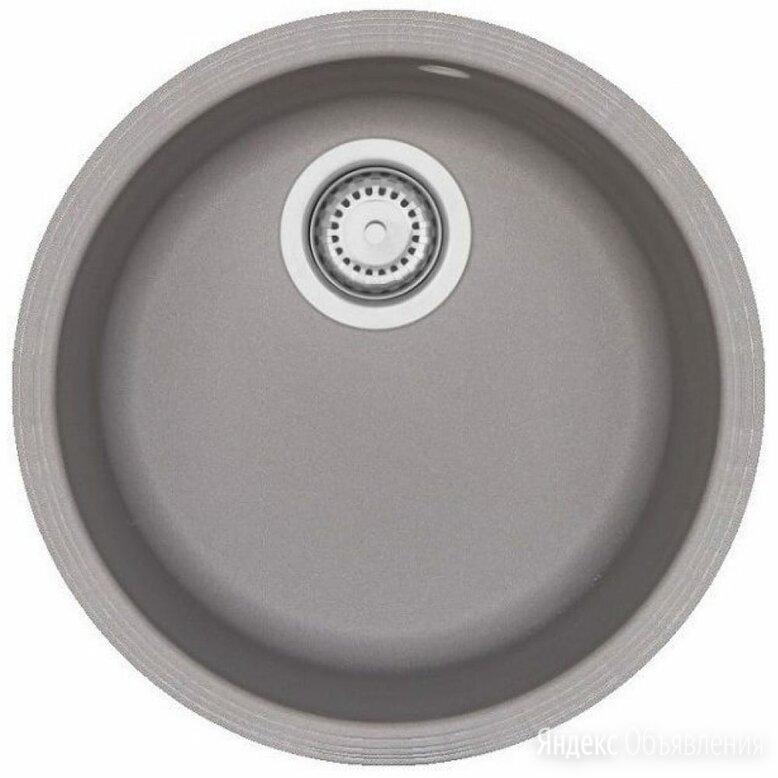 Мойка LONGRAN Ultra Croma по цене 12500₽ - Кухонные мойки, фото 0