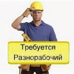 Разнорабочие - рабочий на конвейер (производство), 0