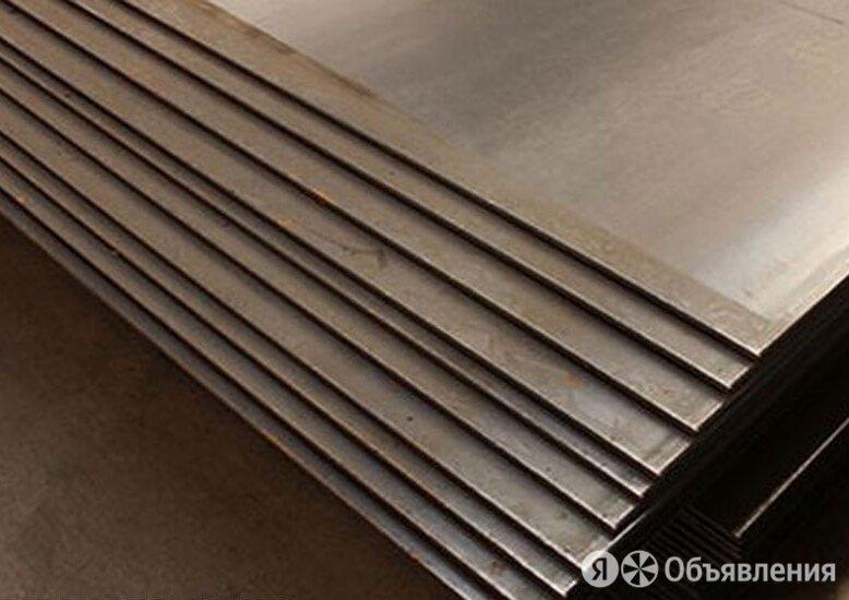 Лист танталовый 0,4 мм ТВЧ-1 ОСТ 88.0.021.228-76 по цене 24653₽ - Металлопрокат, фото 0