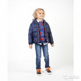 Куртки и пуховики - Куртка Billybandit для мальчика, 6 лет, 0