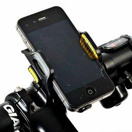 Прочие аксессуары и запчасти - Велосипедный держатель для телефона Letdooo GEP-2, 0