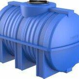 Баки - Пластиковые бочки для воды большого объема, 0