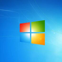 Программное обеспечение - Установка (переустановка) операционной системы Windows XP, Vista, 7, 8, 8.1, 0