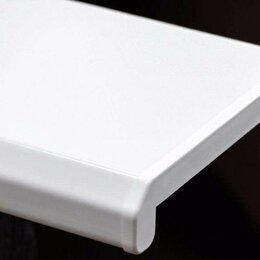 Подоконники - Подоконник danke тм белый глянец, 0