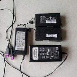 Аксессуары и запчасти для оргтехники - Блоки питания для принтеров epson и hp, 0
