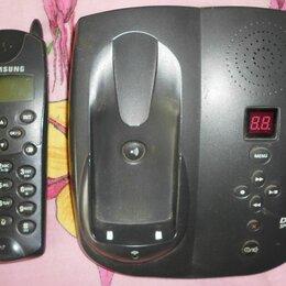 Радиотелефоны - Радиотелефон Самсунг, 0