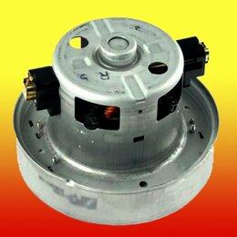 Аксессуары и запчасти - Мотор пылесоса Samsung 2000W, H=112mm, Ø135mm VCM-HD112-2000W. (аналог)., 0