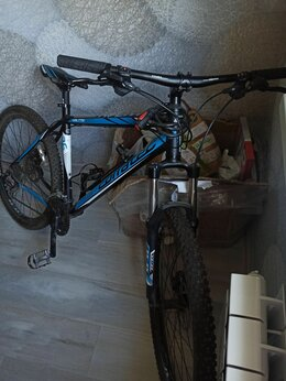 """Велосипеды - Горный велосипед Corratec X-Vert Halcon 26"""", 0"""