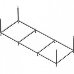 Комплектующие - W5AA-180-080W-R64 Inspire каркас для ванны Inspire A0, 180х80 см, 0