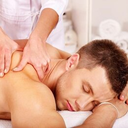 Спорт, красота и здоровье - Профессиональный массаж, 0