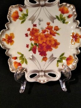 Декоративная посуда - Тарелочка England collection, 0
