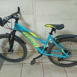 """Велосипеды - Велосипед 26"""" PHOENIX 215PEED б/у, 0"""