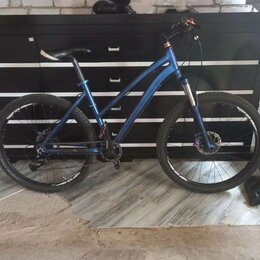 Велосипеды - Велосипед Jamis 26 кастом, 0