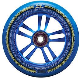 Игрушки и декор  - Колесо AO Mandala 110 мм(синий-синий), 0