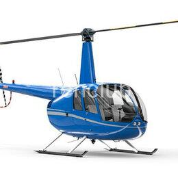 Вертолеты - Вертолет Robinson R44 Raven II, 0