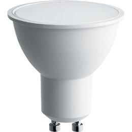 Лампочки - Светодиодная лампа SAFFIT SBMR1607, 0