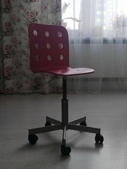 Стулья, табуретки - Стул на колёсиках IKEA, 0