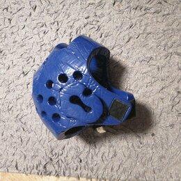 Спортивная защита - Шлем Dae do для тхэквондо, 0