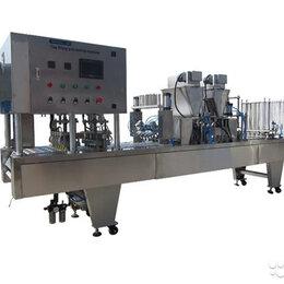 Упаковочное оборудование - Машина для запайки платинкой BHP-6, 0