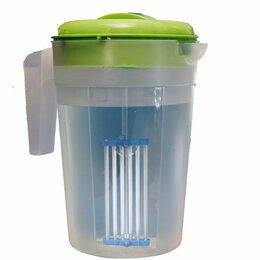 Ионизаторы - Ионизатор для воды серебряный МАКСИ 6, 0