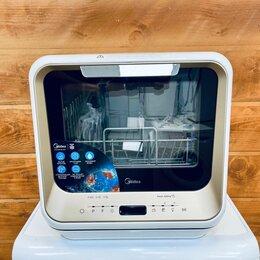 Посудомоечные машины - Посудомоечная машина Midea Новая, 0