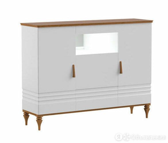Буфет Torino TO-KB/D по цене 66700₽ - Мебель для кухни, фото 0