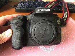 Фотоаппараты - Фотокамера Canon EOS 7D Body (без объектива), 0
