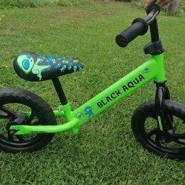 Велосипеды - Беговел , 0
