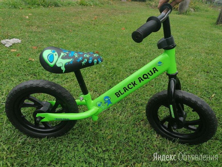 Беговел  по цене 1000₽ - Велосипеды, фото 0