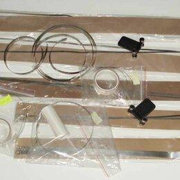 Музыкальные центры,  магнитофоны, магнитолы - Струна нихромовая 600мм, 0