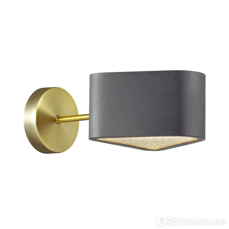 Бра Lumion Riven 4406/1W по цене 1600₽ - Настенно-потолочные светильники, фото 0