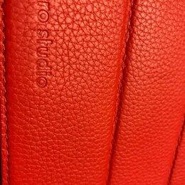 Сумки - Новый Футляр сумка Laro Studio Натуральная кожа, 0