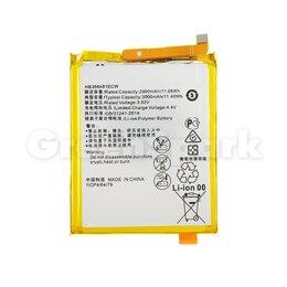 Аккумуляторы - Аккумулятор для Huawei Honor 5C/8/8 Lite/7A Pro/7C/9 Lite/P(9,10,20) Lite (HB..., 0