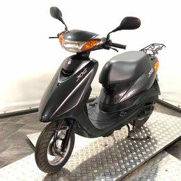 Мото- и электротранспорт - Скутер Yamaha JOG 2011г.в., 0