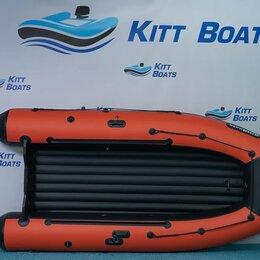 Надувные, разборные и гребные суда - Лодка с мотором, 0