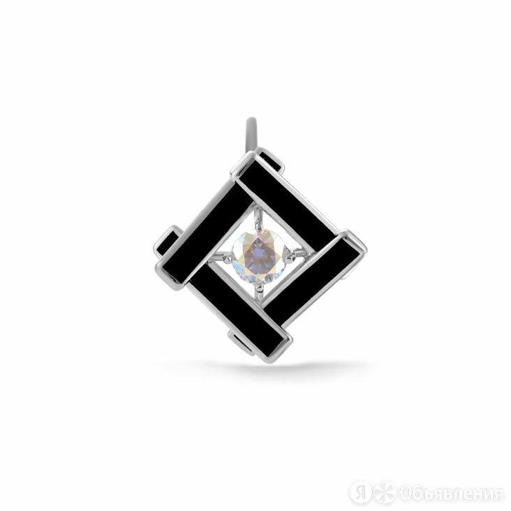 13-231-40002 Подвеска (Серебро) по цене 3070₽ - Кулоны и подвески, фото 0