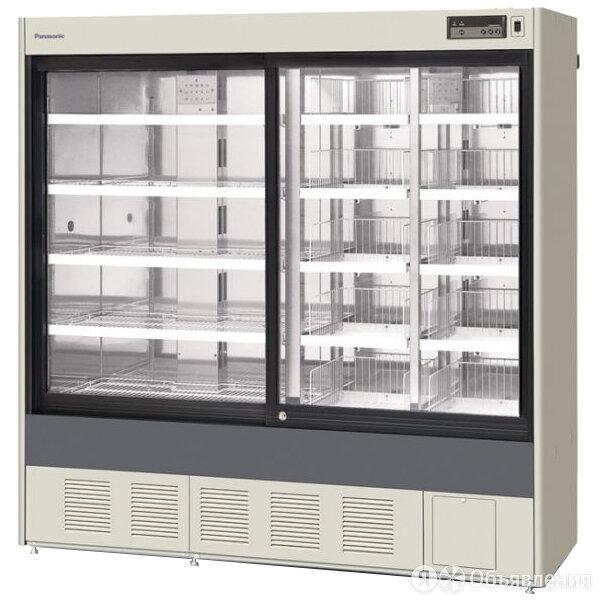 Холодильник Sanyo MPR-1014 1033 л по цене 1123787₽ - Холодильные шкафы, фото 0