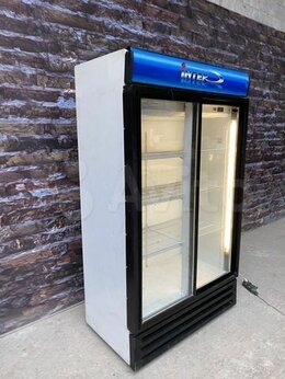 Холодильные шкафы - Холодильный шкаф-купе, 0